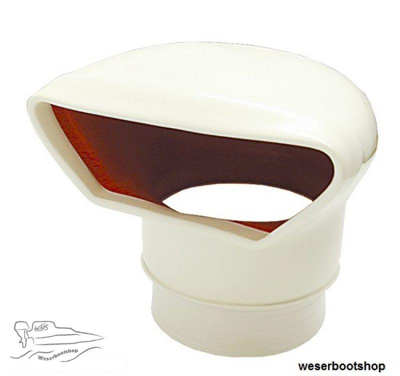 flachl fter pvc l fter kunststoff wei 3. Black Bedroom Furniture Sets. Home Design Ideas
