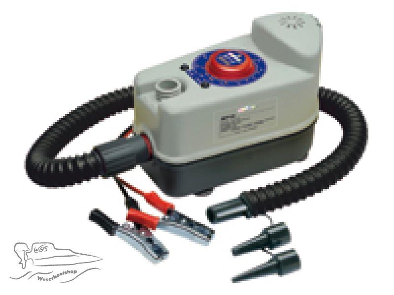 bravo bp12 autom elektr pumpe 12 volt max druck 1 bar max. Black Bedroom Furniture Sets. Home Design Ideas