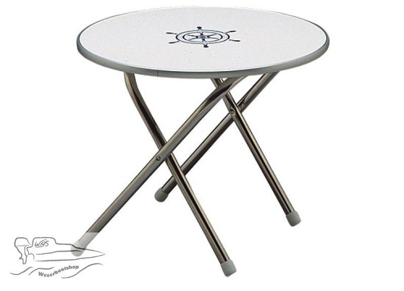 Tisch Rund 50 Cm.Forma Tisch Rund 60 X 50cm