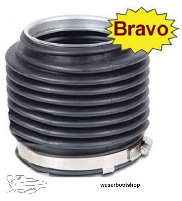 Bellow for mercruiser Bravo 1, 2, and 3